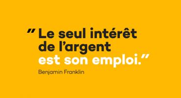 citation Benjamin Franklin