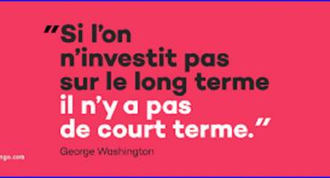 citation George Washington