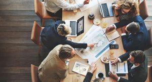 gestion des projets immobilier d'entreprise par Foncière De Watou